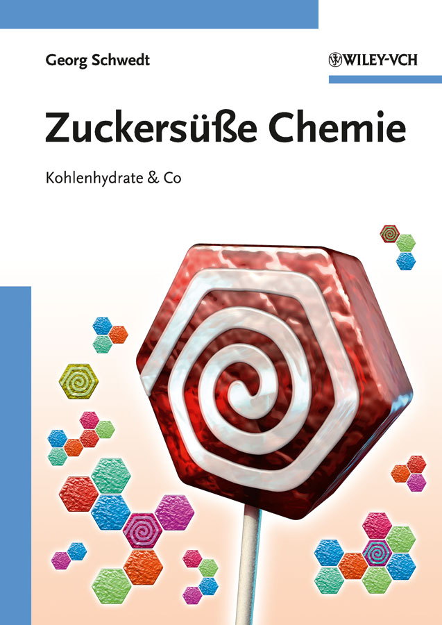 Prof. Georg Schwedt Zuckersüße Chemie. Kohlenhydrate and Co i blues пальто