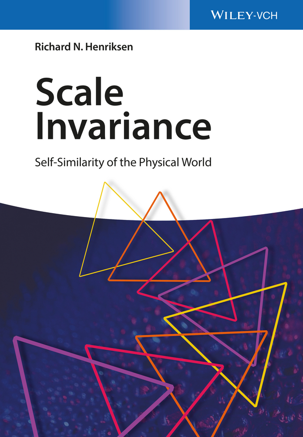 Richard Henriksen N. Scale Invariance. Self-Similarity of the Physical World relativity in koran