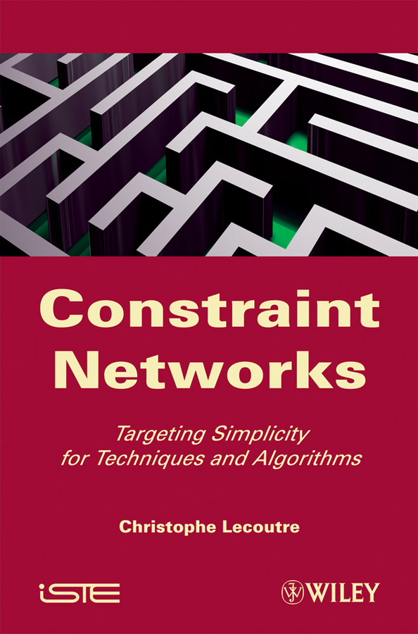Christophe Lecoutre Constraint Networks. Targeting Simplicity for Techniques and Algorithms solution of an optimal control problem using neural networks