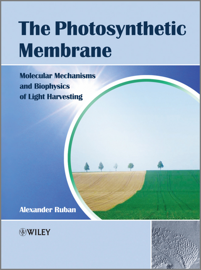 Alexander Ruban V. The Photosynthetic Membrane. Molecular Mechanisms and Biophysics of Light Harvesting nika veresk in the shadow of the stolen light
