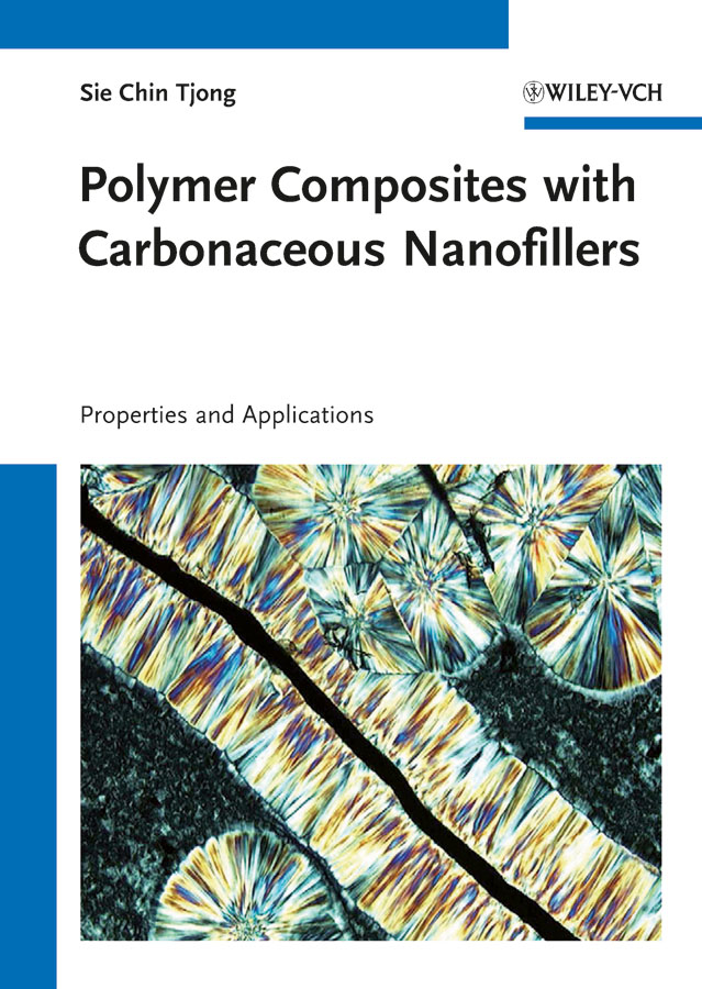 Sie Tjong Chin Polymer Composites with Carbonaceous Nanofillers. Properties and Applications декоративное кашпо зайцы в горшочке