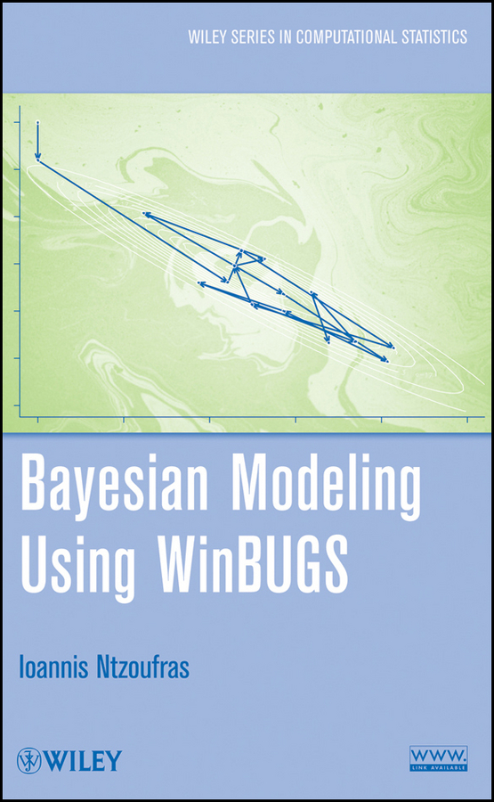 цены на Ioannis Ntzoufras Bayesian Modeling Using WinBUGS