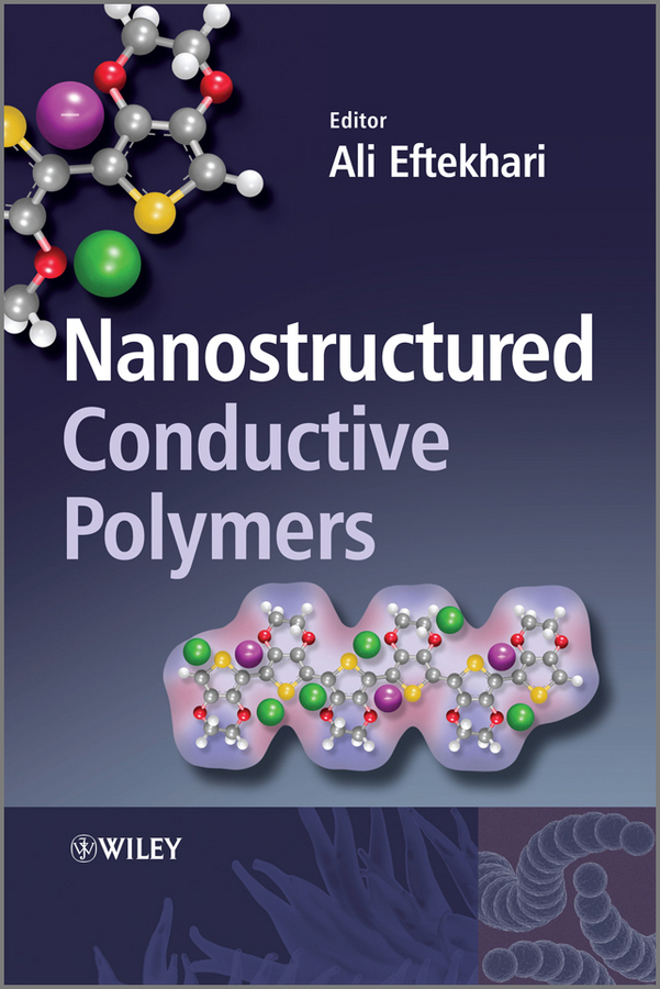 Ali Eftekhari Nanostructured Conductive Polymers стоимость