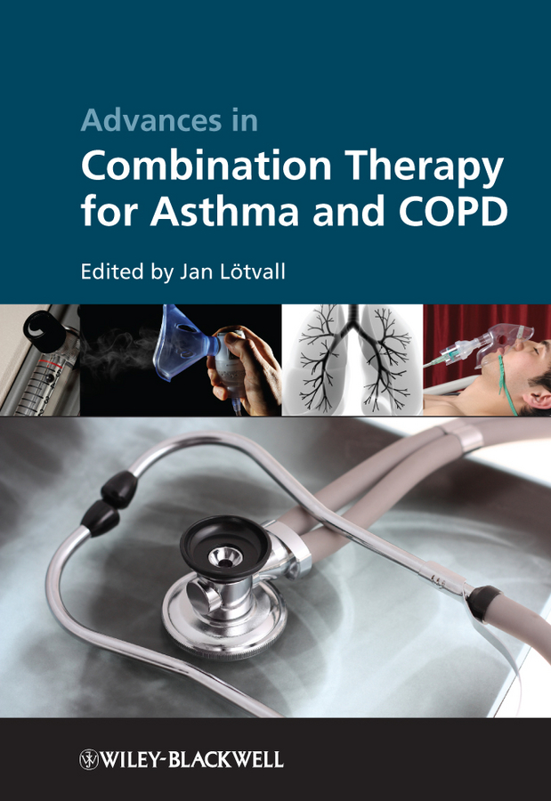 Jan Lotvall Advances in Combination Therapy for Asthma and COPD