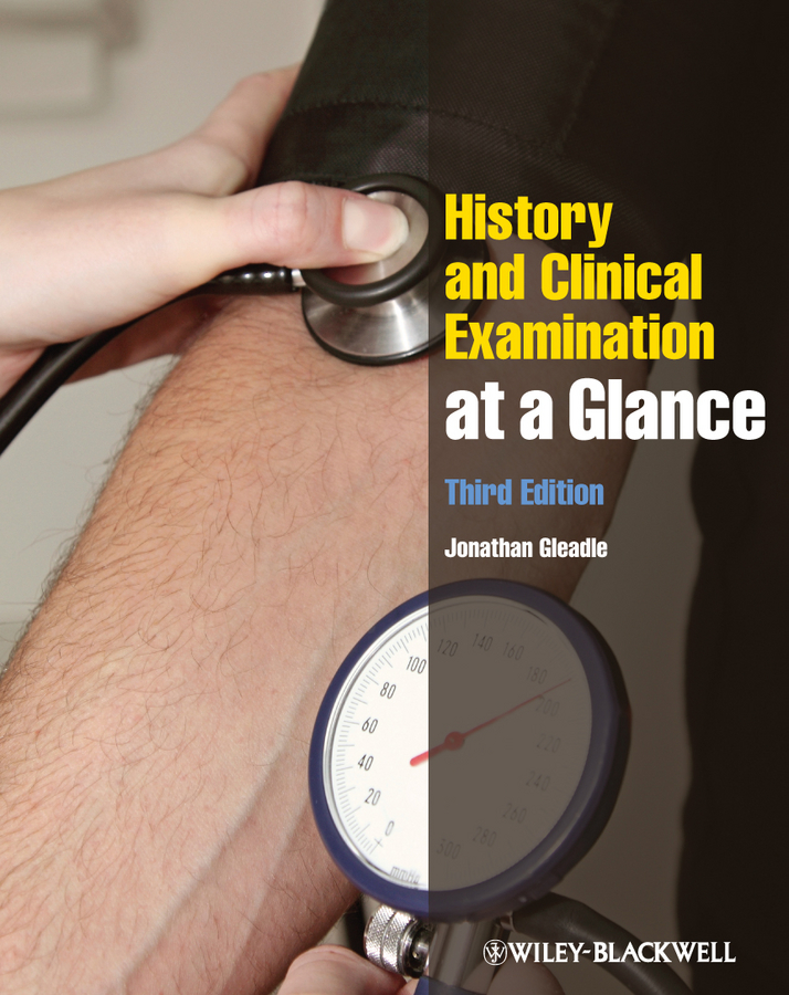 Jonathan Gleadle History and Clinical Examination at a Glance a new literary history of america