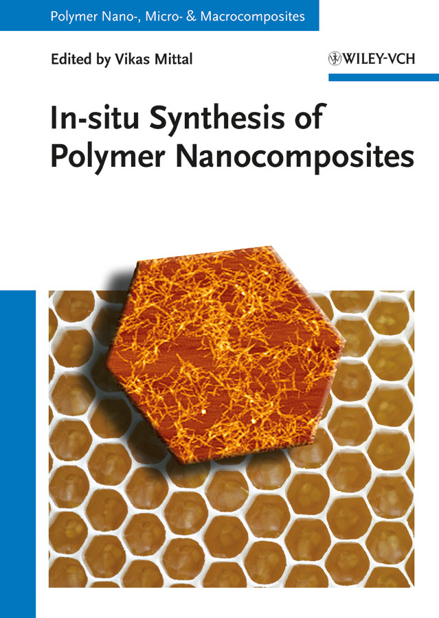 Vikas Mittal In-situ Synthesis of Polymer Nanocomposites vikas mittal characterization techniques for polymer nanocomposites