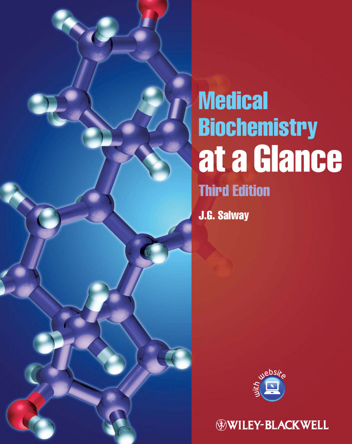 J. Salway G. Medical Biochemistry at a Glance patrick davey medicine at a glance