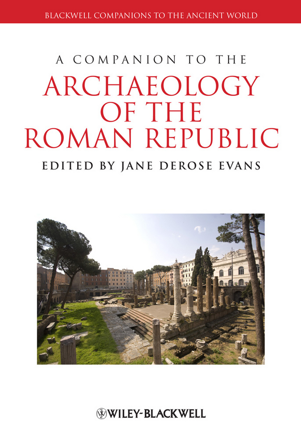 Jane Evans DeRose A Companion to the Archaeology of the Roman Republic 1 pair free shipping aramid fire insulation gloves heat resistant glove 932f bbq glove oven kitchen glove direct supply