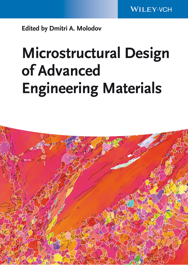 Фото - Dmitri Molodov A. Microstructural Design of Advanced Engineering Materials concise colour block and circle pattern design men s slippers