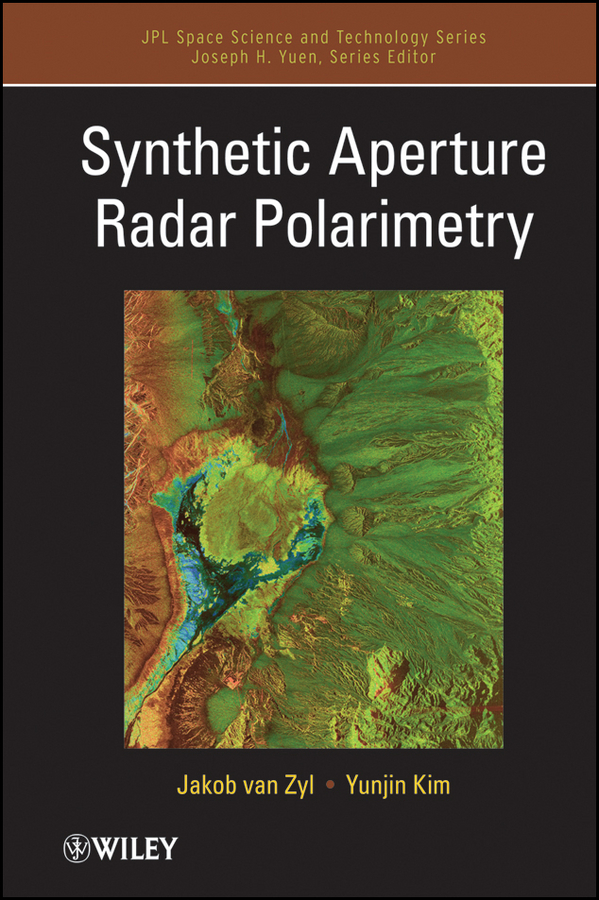 Jakob J. van Zyl Synthetic Aperture Radar Polarimetry everki aperture black ekc504