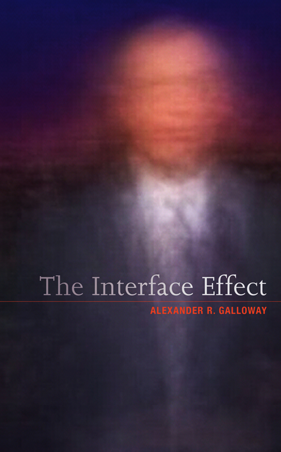 Alexander Galloway R. The Interface Effect andrew wereszczak advanced ceramic coatings and interfaces iii