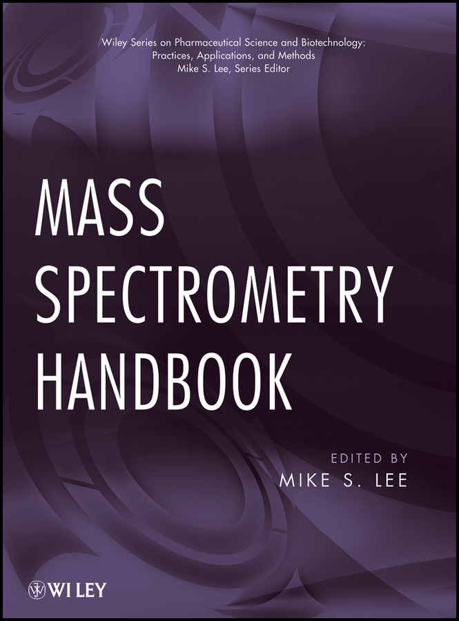 Mike Lee S. Mass Spectrometry Handbook a mutation in porcine igf2 influencing muscle mass