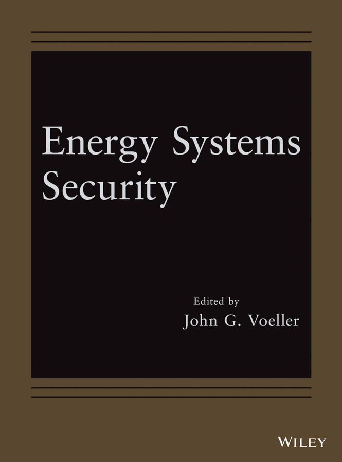 John Voeller G. Energy Systems Security все цены