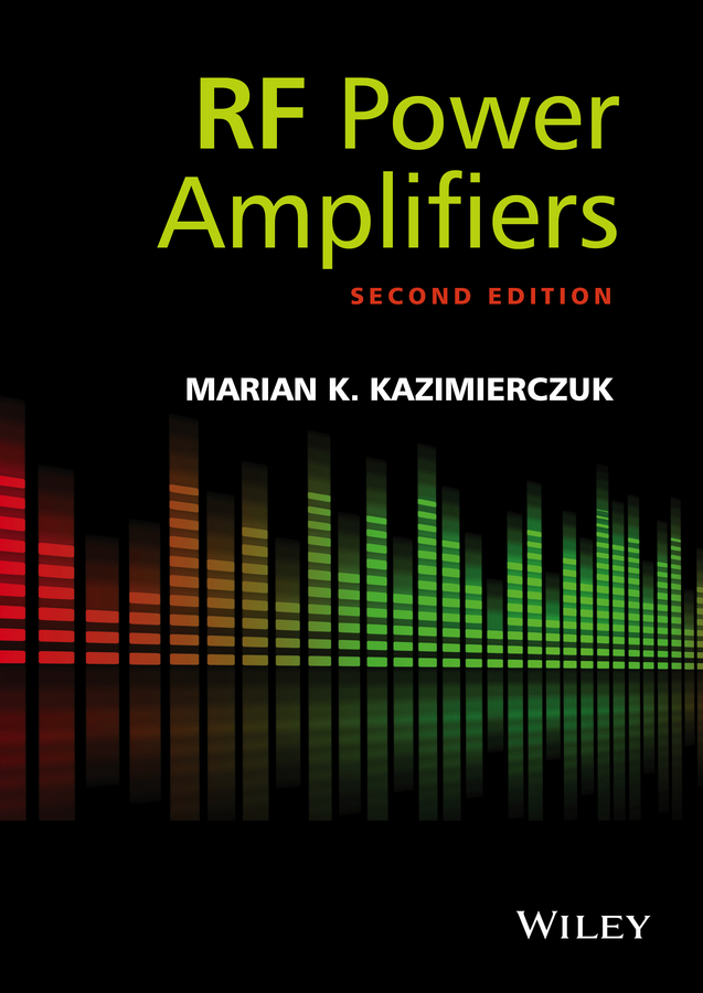 Marian Kazimierczuk K. RF Power Amplifier design of an opamp with very low power dissipation