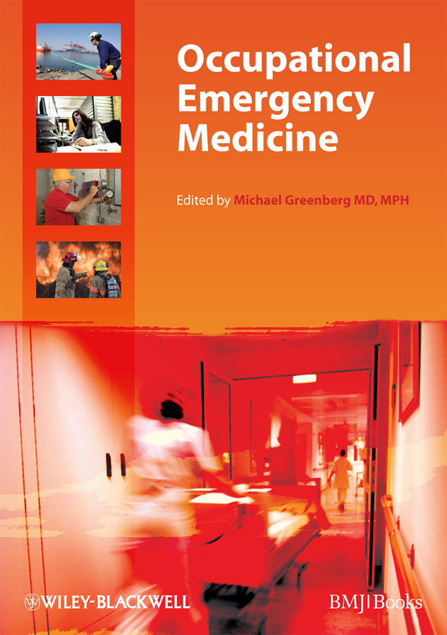 Michael Greenberg Occupational Emergency Medicine
