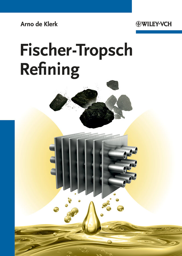 Arno Klerk de Fischer-Tropsch Refining ruthenium based fischer tropsch synthesis