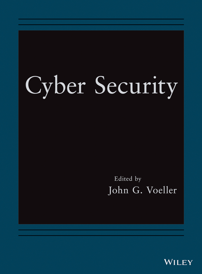 John Voeller G. Cyber Security tobias egner the wiley handbook of cognitive control