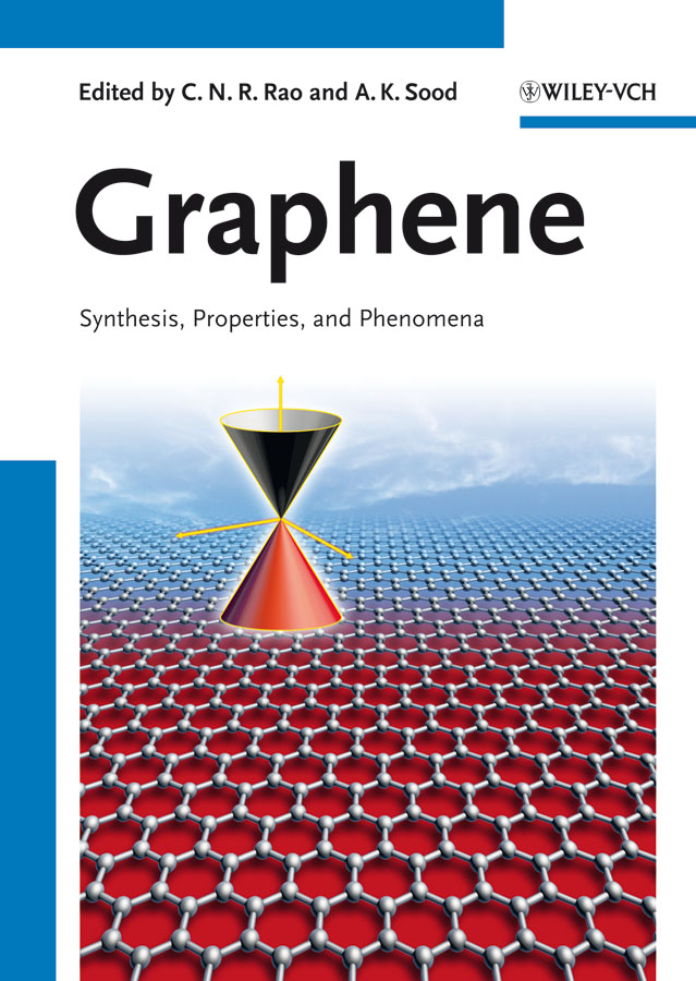 купить Sood Ajay K. Graphene. Synthesis, Properties, and Phenomena по цене 14809.52 рублей