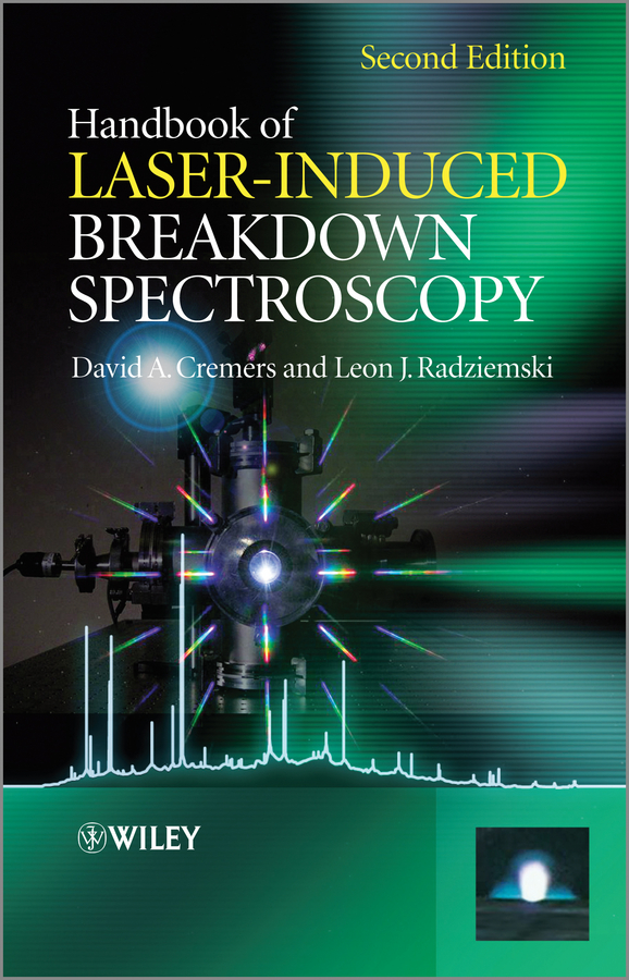 Cremers David A. Handbook of Laser-Induced Breakdown Spectroscopy все цены