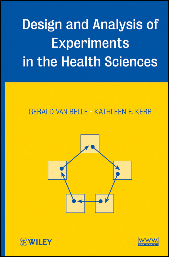 Kerr Kathleen F. Design and Analysis of Experiments in the Health Sciences analysis of embelin plant marker