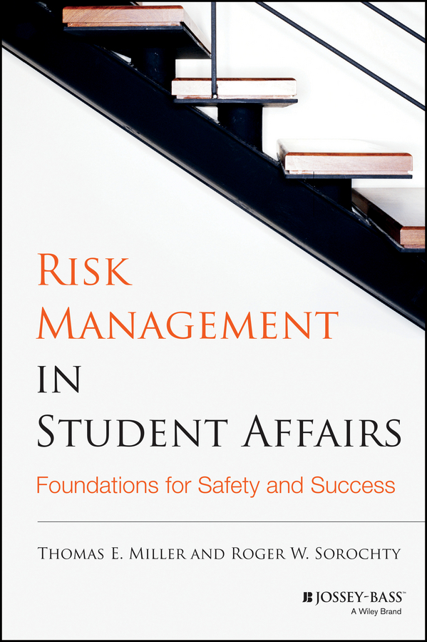Sorochty Roger W. Risk Management in Student Affairs. Foundations for Safety and Success ol 6494 xeфигура сова всегда на связи sealmark