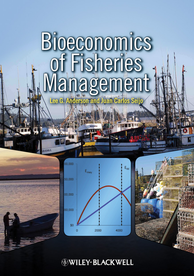Seijo Juan Carlos Bioeconomics of Fisheries Management