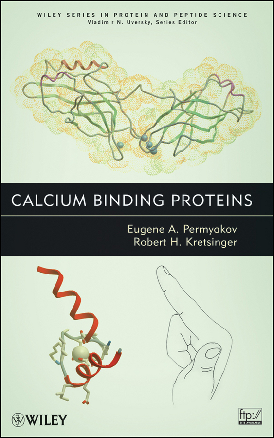 Kretsinger Robert H. Calcium Binding Proteins storage of mango treated with calcium chloride