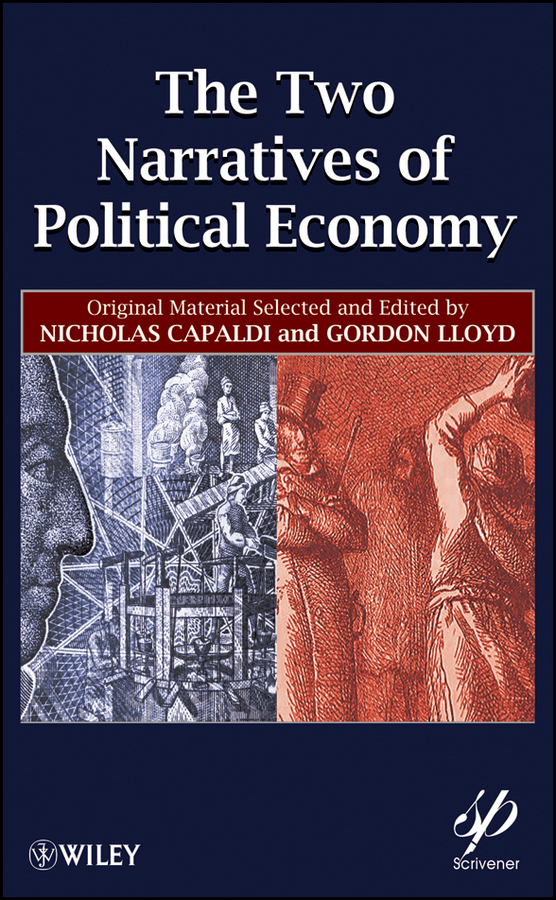 Lloyd Gordon The Two Narratives of Political Economy the racial economy of science
