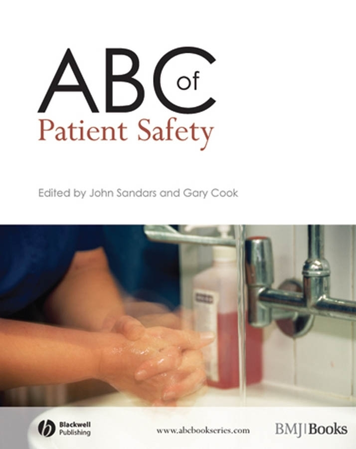 цены Sandars John ABC of Patient Safety