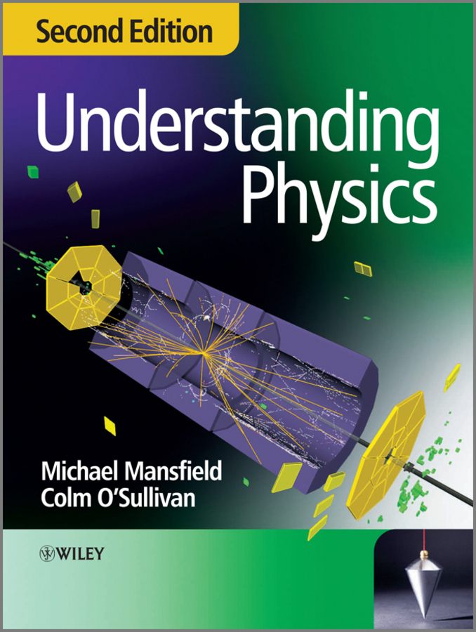 O'Sullivan Colm Understanding Physics stuart rice a advances in chemical physics