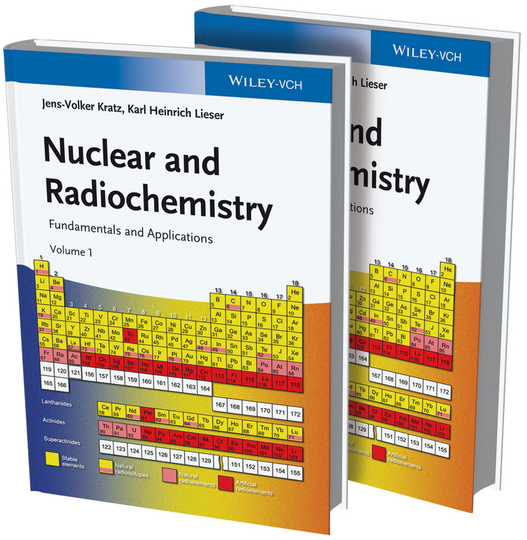 Kratz Jens-Volker Nuclear and Radiochemistry. Fundamentals and Applications, 2 Volume Set jeremy moskowitz group policy fundamentals security and the managed desktop