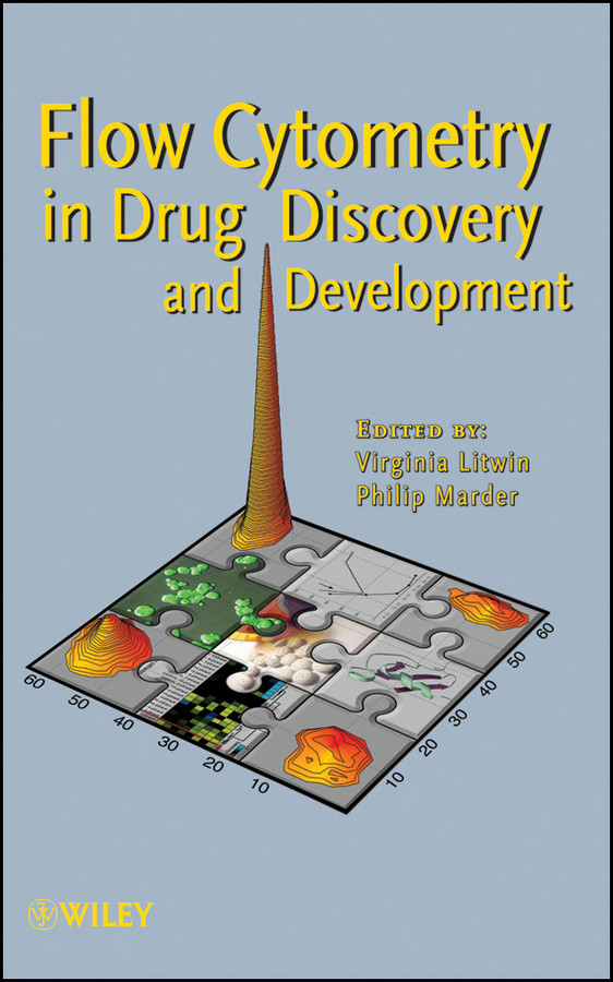 Litwin Virginia Flow Cytometry in Drug Discovery and Development yg902c6 to 220f