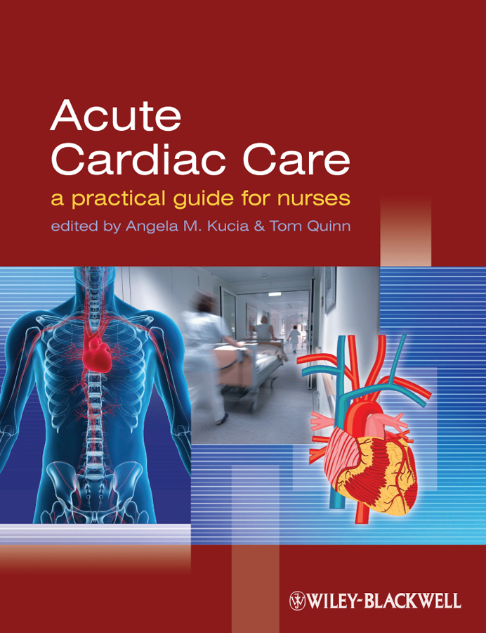 Quinn Tom Acute Cardiac Care. A Practical Guide for Nurses купить недорого в Москве