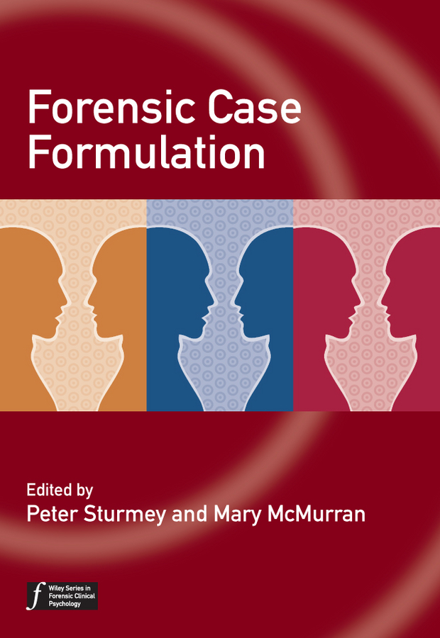 McMurran Mary Forensic Case Formulation