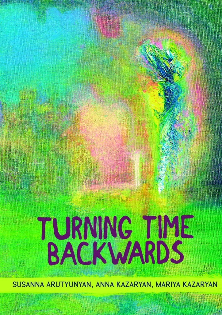Susanna Arutyunyan Turning time backwards malcolm kemp extreme events robust portfolio construction in the presence of fat tails isbn 9780470976791