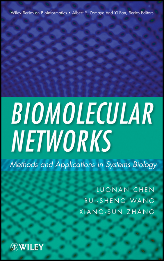 Biomolecular Networks. Methods and Applications in Systems Biology