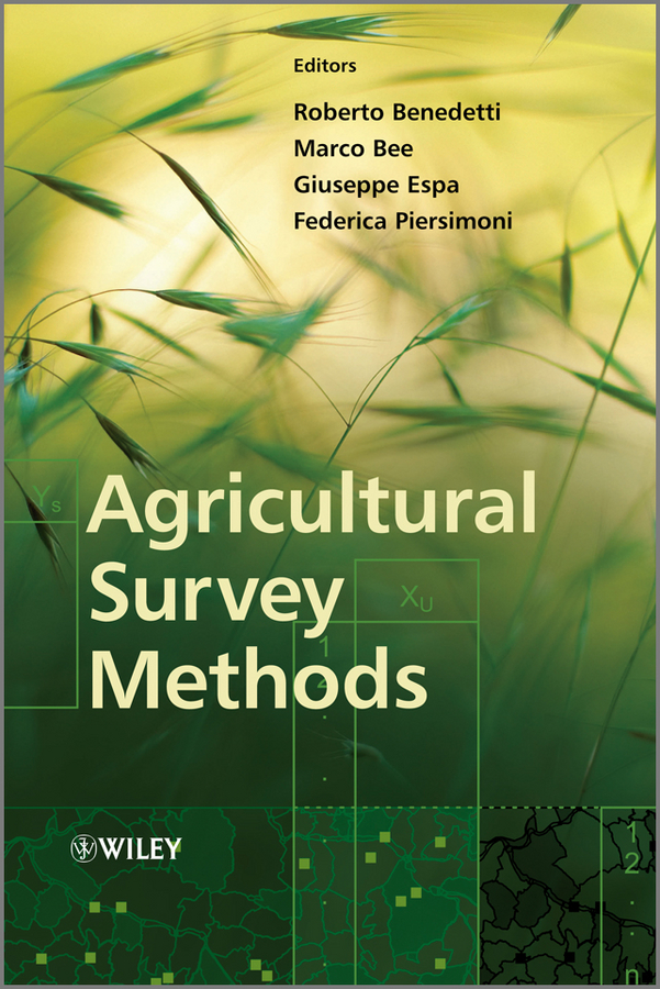 Roberto Benedetti Agricultural Survey Methods