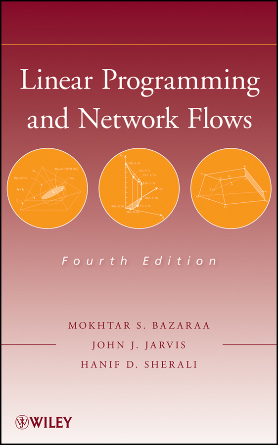 Hanif Sherali D. Linear Programming and Network Flows paola reina кукла эмили 42 см paola reina