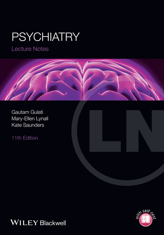 Gautam Gulati Lecture Notes: Psychiatry katona cornelius principles and practice of geriatric psychiatry