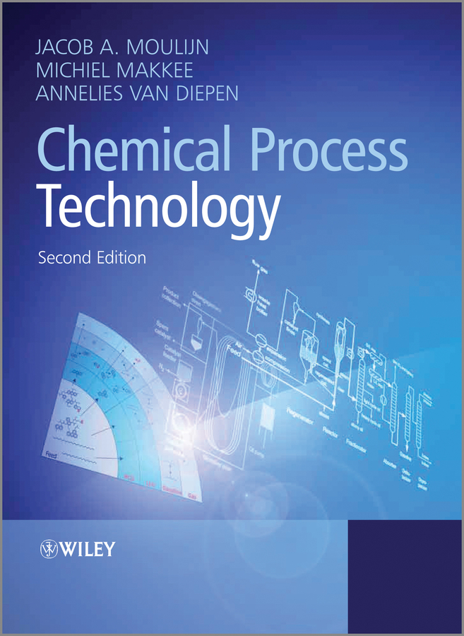 Michiel Makkee Chemical Process Technology david rowe chemistry and technology of flavours and fragrances