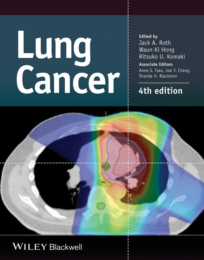 Jack Roth A. Lung Cancer цена