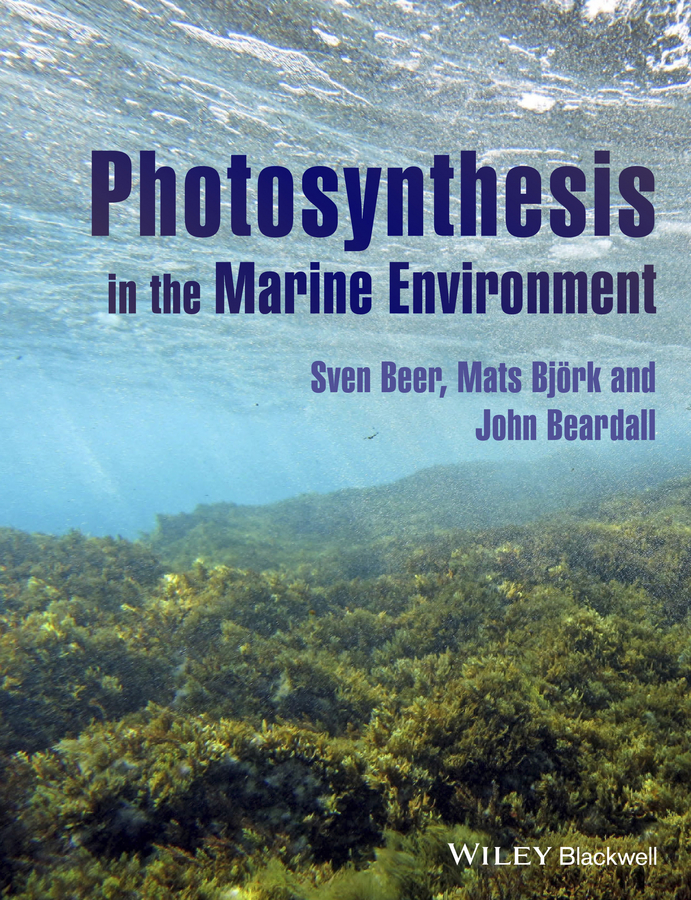Фото - Sven Beer Photosynthesis in the Marine Environment agent based snort in distributed environment