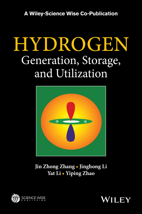 Jinghong Li Hydrogen Generation, Storage and Utilization цена