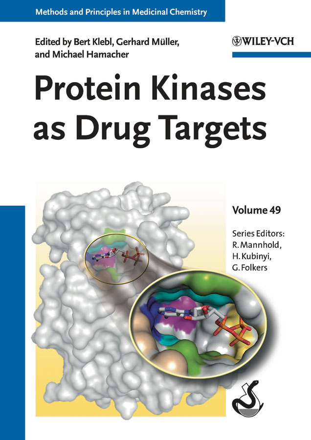Gerhard Friedrich Müller Protein Kinases as Drug Targets