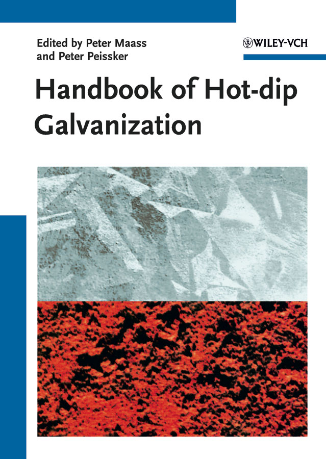Peter Maas Handbook of Hot-dip Galvanization 5pcs cd4012be dip16 cd4012 dip new and original ic free shipping
