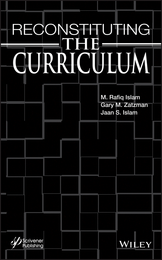 Фото - Gary Zatzman M. Reconstituting the Curriculum agent based snort in distributed environment