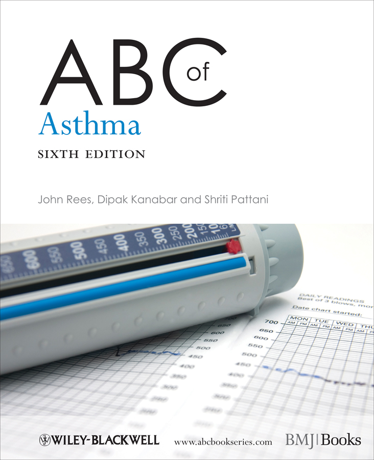 John Rees ABC of Asthma mckimm judy abc of clinical leadership