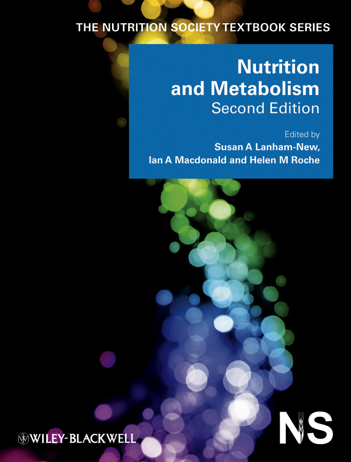 Susan Lanham-New A. Nutrition and Metabolism