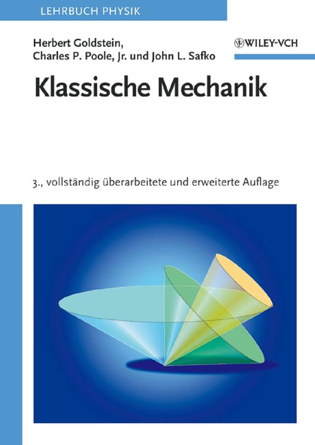 Herbert Goldstein Klassische Mechanik martin pohl physik für alle