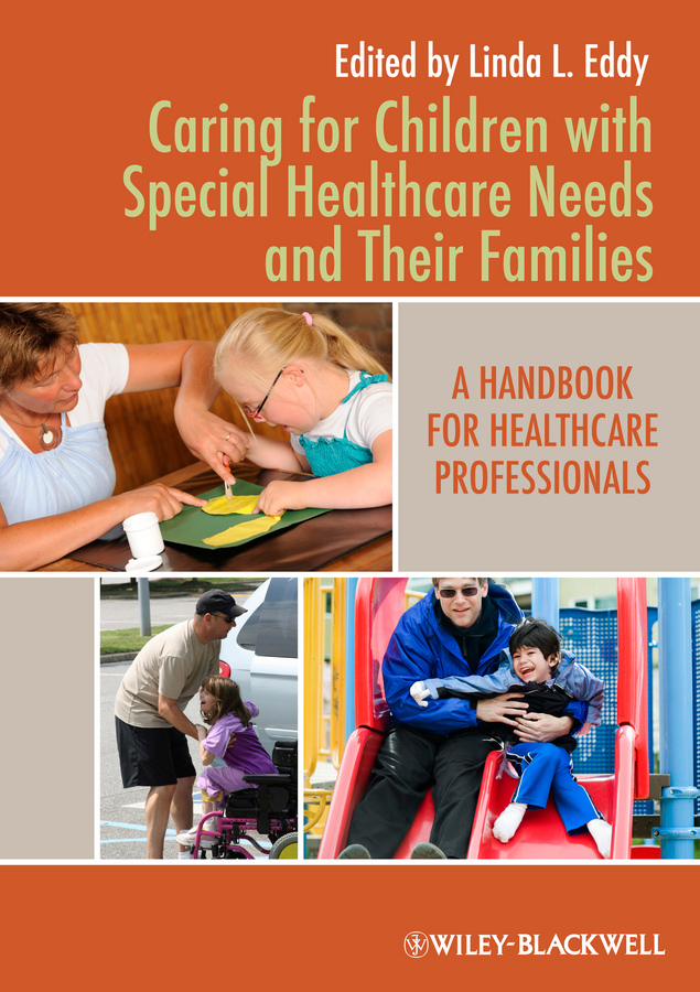 все цены на Linda Eddy L. Caring for Children with Special Healthcare Needs and Their Families. A Handbook for Healthcare Professionals онлайн